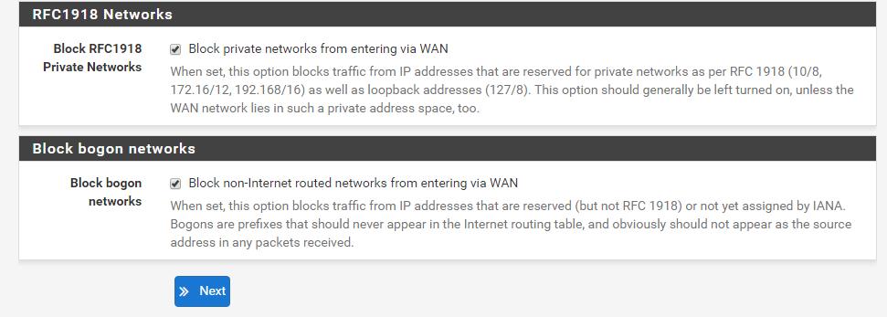 DIY pfSense Firewall/Router Part 2: Installation - Marcus Efraimsson